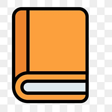 Cartoon Notebook Free Illustration, Notepad, Book Icon, Ui App Icon