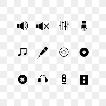 Sound Effects Png, Vector, PSD, and Clipart With Transparent