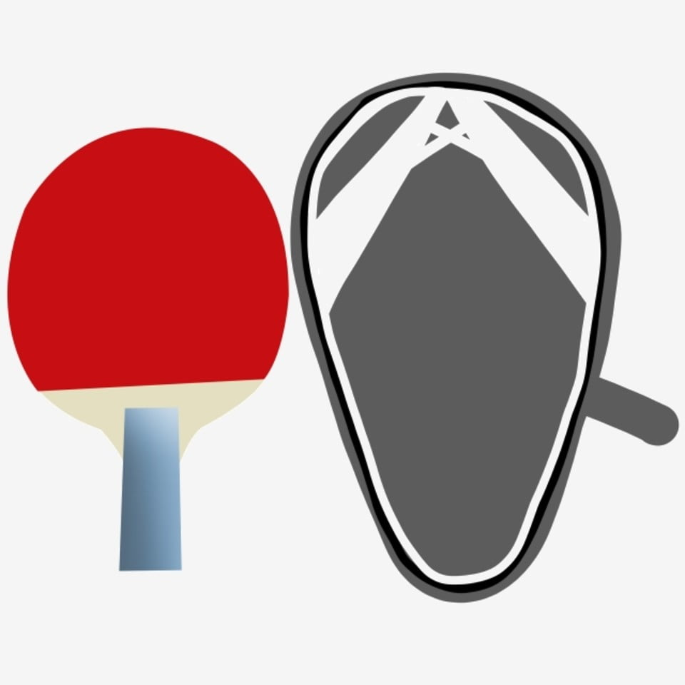 卓球ラケット イラスト 卓球 スポーツ 卓球ラケット 図 卓球画像とpsd素材ファイルの無料ダウンロード Pngtree