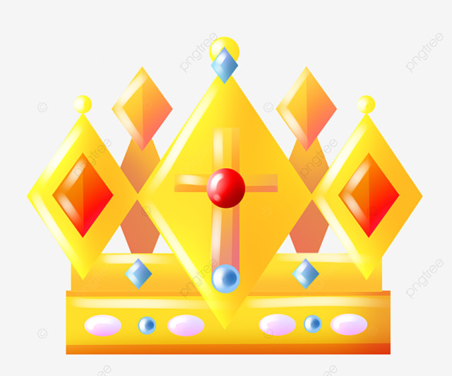 Crown Head Ornament Cartoon Illustration Yellow Crown Cartoon Illustration Crown Illustration Png Transparent Clipart Image And Psd File For Free Download Polish your personal project or design with these cartoon crown transparent png images, make it even more personalized and more attractive. pngtree