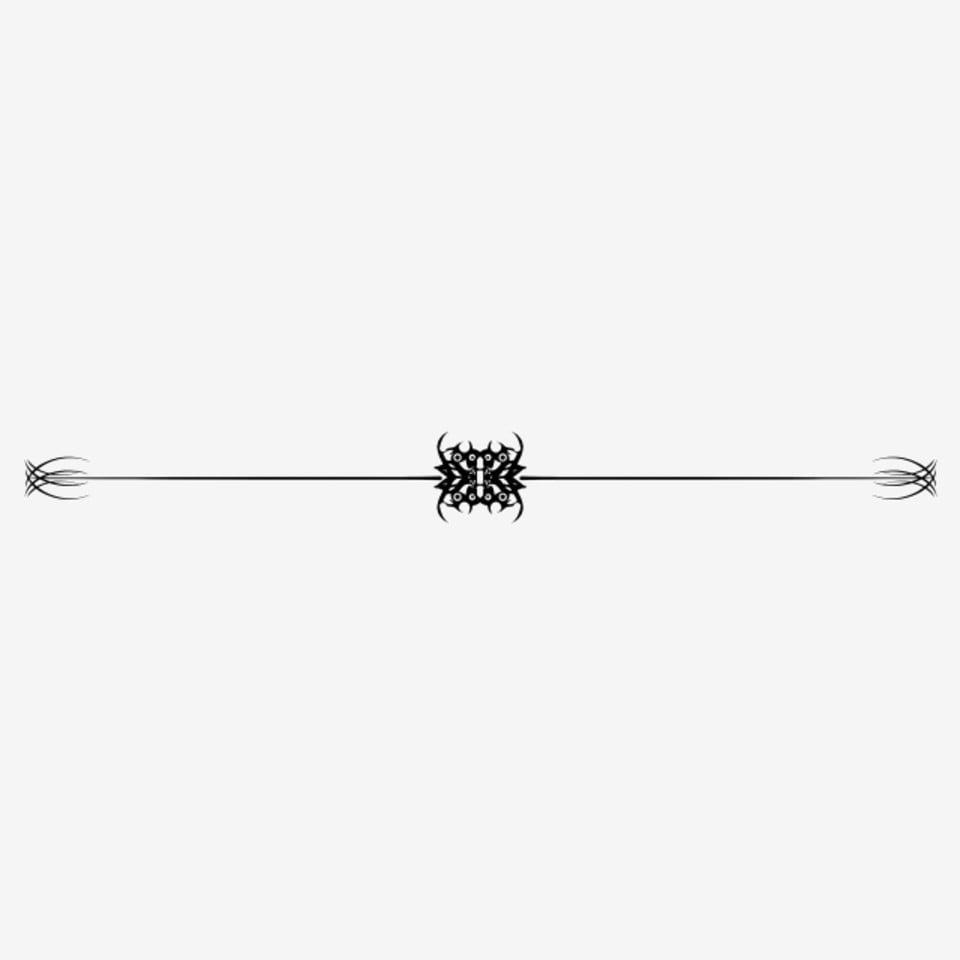 خط تقسيم أسود خط تقسيم النقش خط تقسيم النمط خط تقسيم جميل خط تقسيم الإبداعي خط تقسيم أسود نقش Png وملف Psd للتحميل مجانا