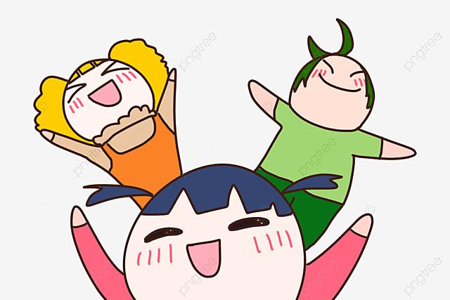 Happy Kids PNG Images, Transparent Happy Kids Image Download - PNGitem