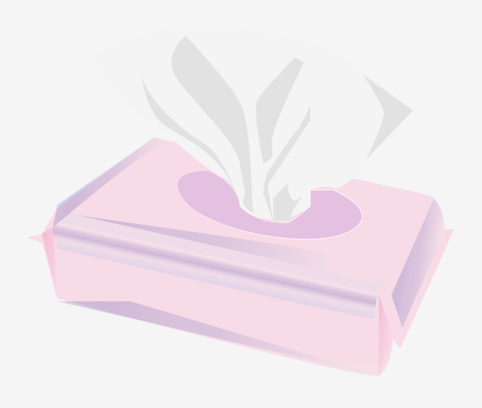 (冷知識)為什麼嬰兒愛抽衛生紙巾?