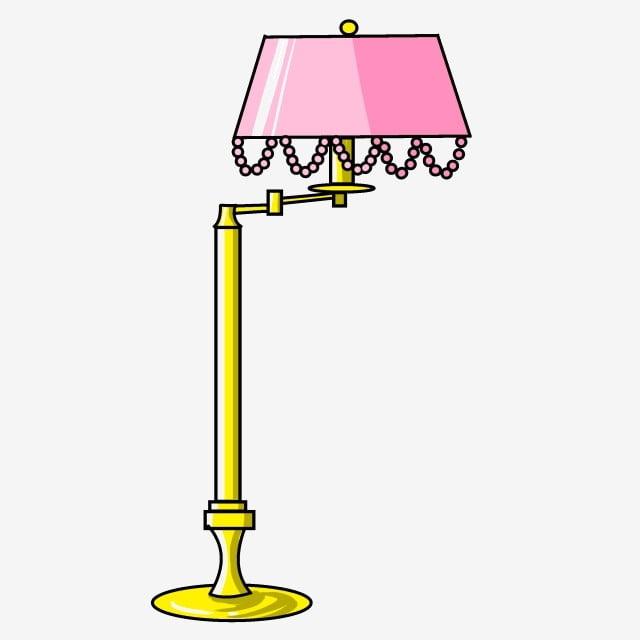 gambar lampu lantai merah jambu lampu lantai yang indah lampu lantai kreatif lampu lantai yang indah lampu lantai pelajar merah ilustrasi png dan psd untuk muat turun percuma pngtree