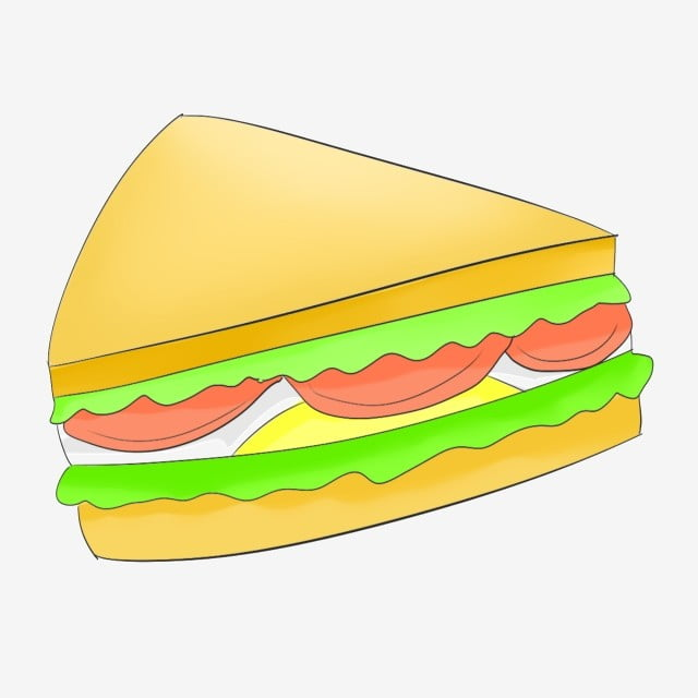 snack sandwich cartoon illustration soft sandwich cartoon illustration snack illustration png transparent clipart image and psd file for free download snack sandwich cartoon illustration