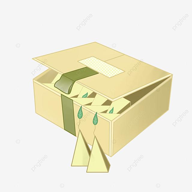 ilustrasi teh kotak kuning sekotak teh kotak teh persegi kotak teh indah png transparan gambar clipart dan file psd untuk unduh gratis pngtree
