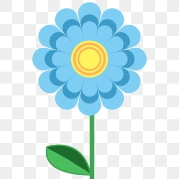 Cartoon Flower Png Images Vector And Psd Files Free Download