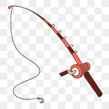 Fishing Rod Png Vector Psd And Clipart With Transparent