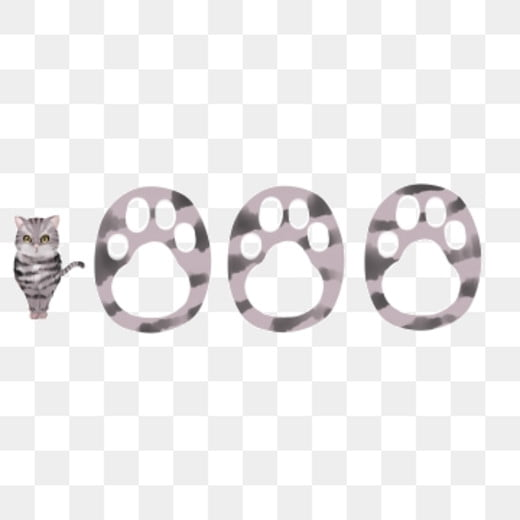 Paw Prints Png Images Vector And Psd Files Free Download On Pngtree Best free png cat paw prints , hd cat paw prints png images, animals png png file easily with one click free hd png images, png design and transparent background with high quality. paw prints png images vector and psd