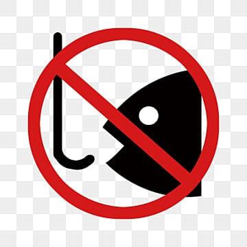 Danger Sign NOT HAPPY I SHOULD BE FISHING