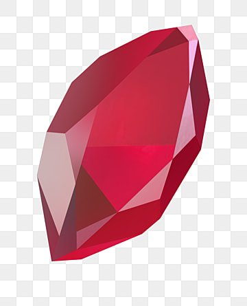 Red Diamond Ring Png Vector Psd And Clipart With