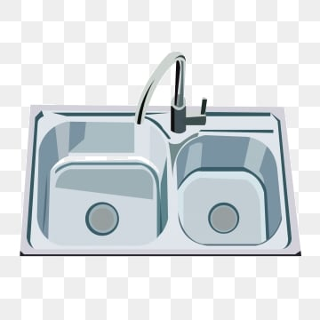 Pleasant Kitchen Sink Png Vector Psd And Clipart With Transparent Home Interior And Landscaping Ymoonbapapsignezvosmurscom