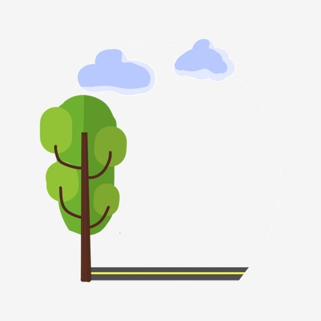 Cartoon Tree Border Trees Borders Plants Png Transparent Clipart Image And Psd File For Free Download История версий leaves on the tree. cartoon tree border trees borders