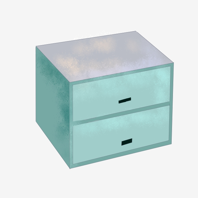 Bleue Illustration Dessin Table De Chevet Animé 8nwP0kO
