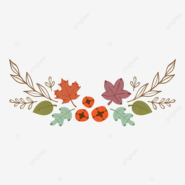 Plante Verte Vigne à Fleur Illustration De Dessin Animé