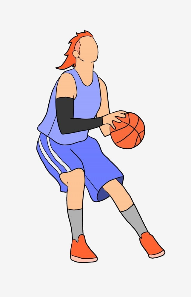 Shooting Basketball Cartoon Illustration Shooting Sports Cartoon Illustration Fitness Png Transparent Clipart Image And Psd File For Free Download