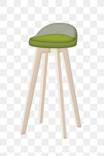 Bar Stool Png Images Vector And Psd Files Free