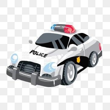 Carro Da Policia Png Images Vetores E Arquivos Psd Download