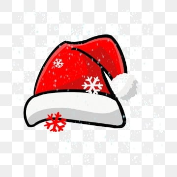 Christmas Hat Cartoon.Christmas Hats Png Images Download 2 599 Christmas Hats Png