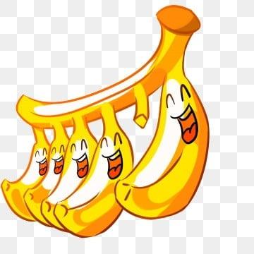 Bananas clipart cartoon, Bananas cartoon Transparent FREE for download on  WebStockReview 2020