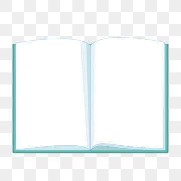 Libros De Dibujos Animados En Blanco Png Imágenes Transparentes Vectores Y Archivos Psd Descarga Gratuita En Pngtree