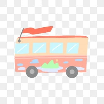 travel bus png images vector and psd files free download on pngtree travel bus png images vector and psd