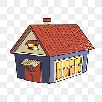 860 Koleksi Gambar Rumah Kayu Kartun HD