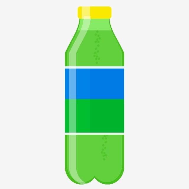 Boisson D Ete Une Bouteille De Soda Sprite Une Clipart De Soude Boisson D Ete Une Bouteille De Soda Fichier Png Et Psd Pour Le Telechargement Libre