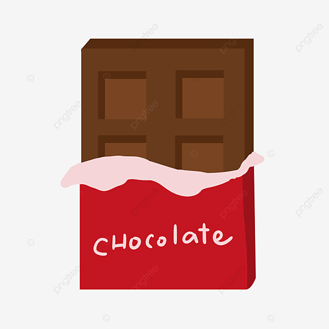 Chocolate Cartoon Png, Vector, PSD, And Clipart With