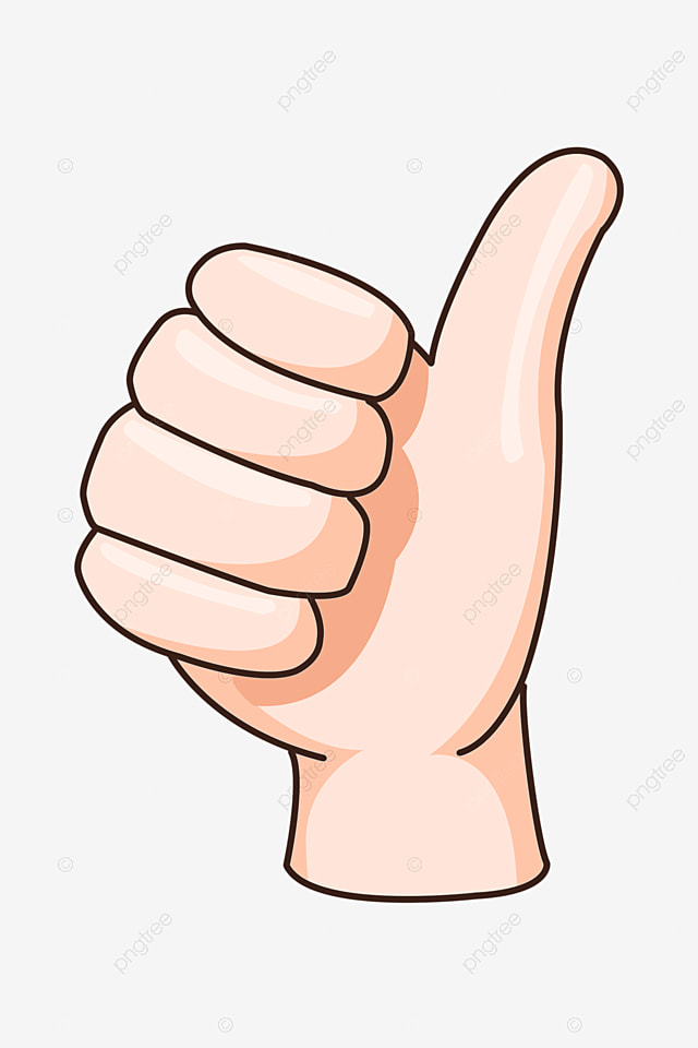 Thumbs Up Gesture Illustration Thumb Clipart Gesture Thumbs Up Png Transparent Clipart Image And Psd File For Free Download