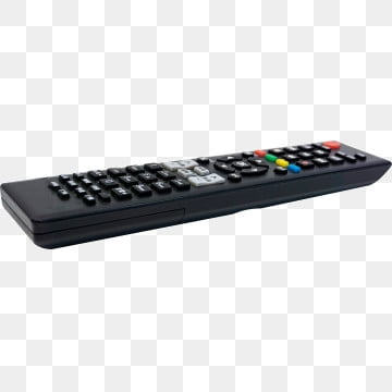 Tv Remote Control PNG Images | Vector and PSD Files | Free