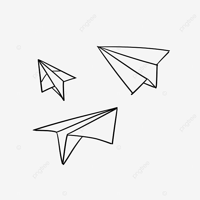 Paper Airplane How to Make - Origami Plane Making Instruction ... | 640x640