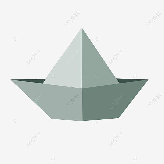 Petit Bateau En Papier Origami Petit Bateau En Papier Origami Bateau De Papier Fichier Png Et Psd Pour Le Telechargement Libre