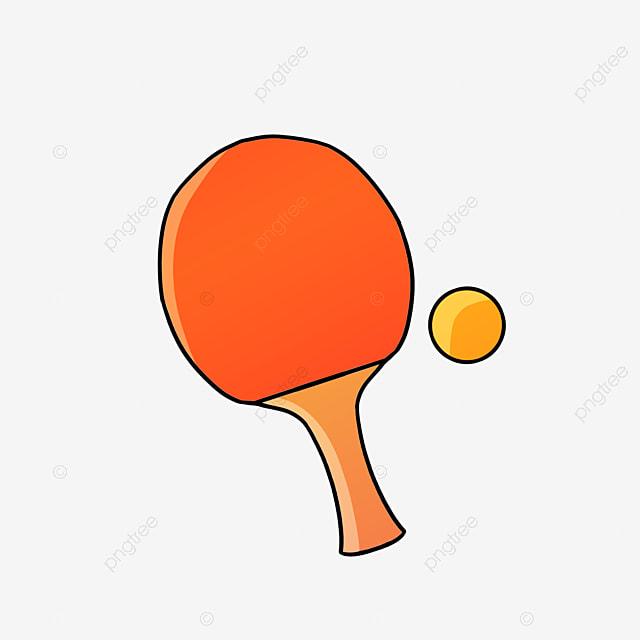 Tennis De Table Sportif Equipement Sportif Des Sports Faire Des Exercices Fichier Png Et Psd Pour Le Telechargement Libre