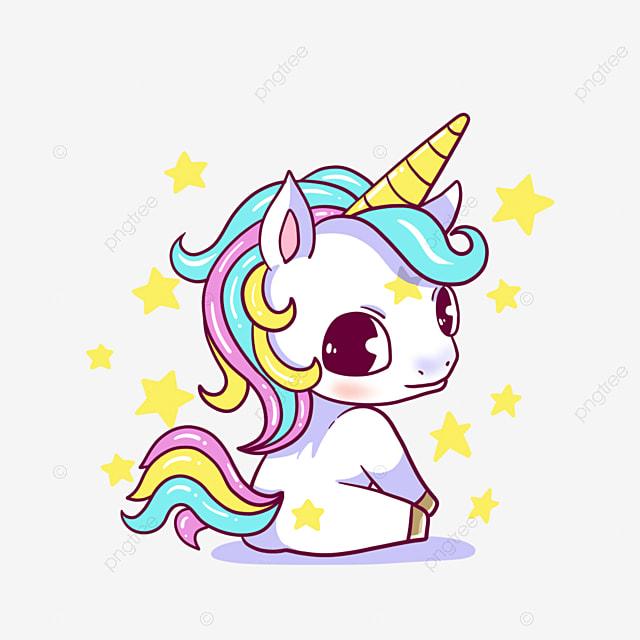 حصان وحيد قرن يغني اغنية Friends Youtube 3