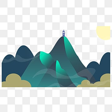 Mountain Vector Png Vector Psd And Clipart With Transparent Background For Free Download Pngtree