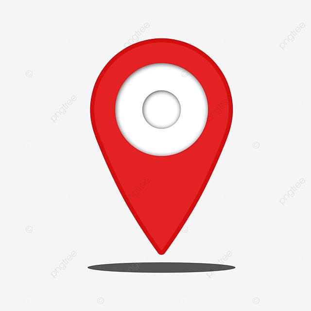 علامة البحث عن الموقع موقع قصاصات فنية موضع البحث عن الموقع Png وملف Psd للتحميل مجانا