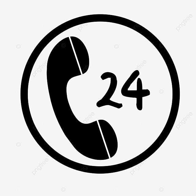 ikon telepon 24 jam telepon 24 jam ikon telepon ikon ponsel png dan vektor dengan latar belakang transparan untuk unduh gratis https id pngtree com freepng 24 hours phone icon 5463363 html
