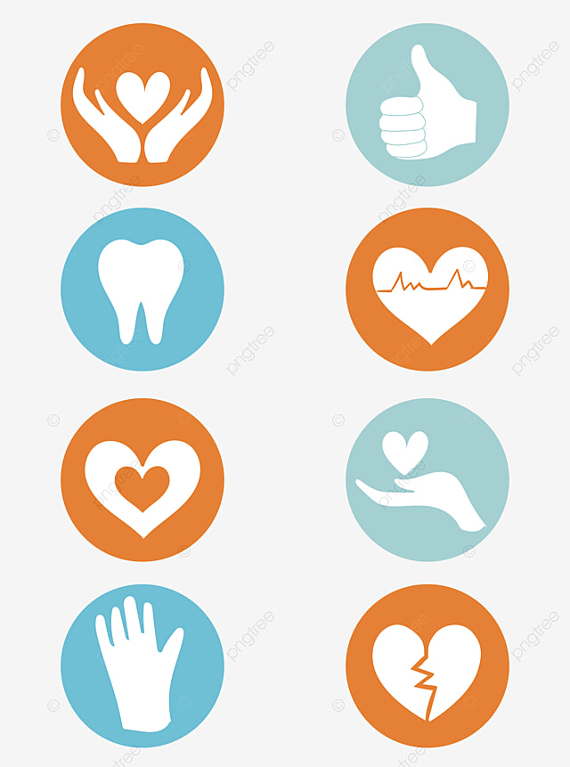 Cartoon Flat Human Health Icon Orange Green Blue Png And Vector With Transparent Background For Free Download Pikbest has 1061 human icon design images templates for free. cartoon flat human health icon orange