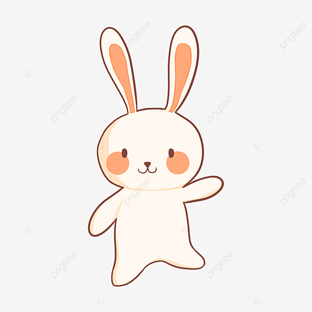 European hare Arctic hare Snowshoe hare , rabbit transparent background PNG  clipart | HiClipart