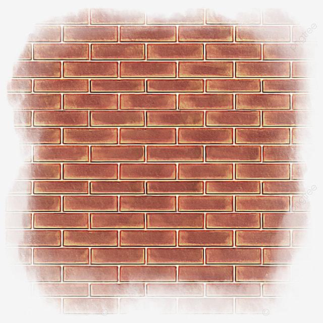 FREE Brick Wall Border Clipart | Brick Clipart Wallpaper Stationary | Clip  art borders, Clip art, Wall borders