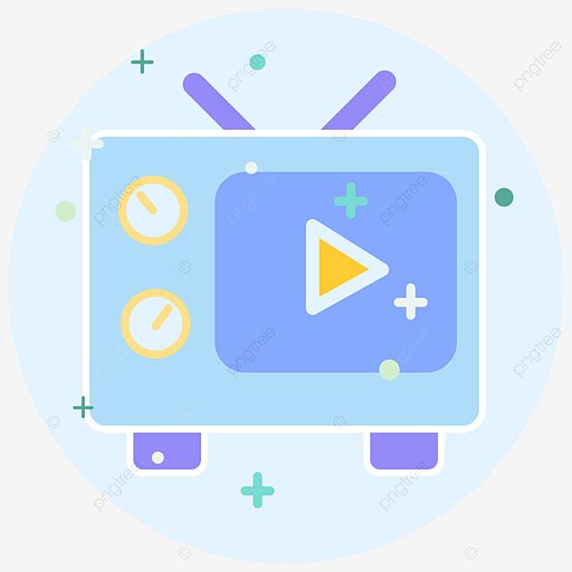 Gambar Pemain Tv Png Unduh Televisi Pemain Ikon Ui Png Dan Vektor Dengan Latar Belakang Transparan Untuk Unduh Gratis