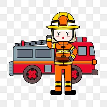 رجل الإطفاء Png الصور ناقل و Psd الملفات تحميل مجاني على Pngtree