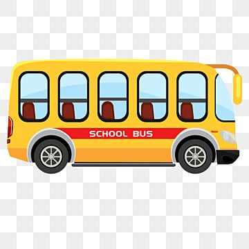 Bus Clipart Download Free Transparent Png Format Clipart Images On Pngtree