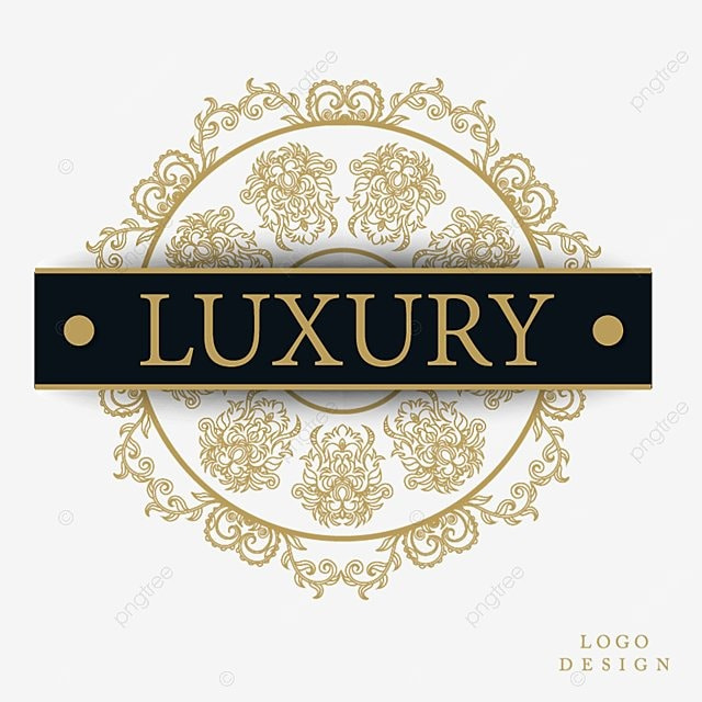Vector Amazing Luxury Logo Designs, Logo, Royal, Crest PNG