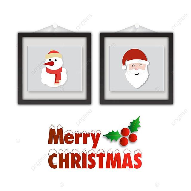 Feliz Navidad Marco Santa, 2018, Navidad, Fiesta PNG y Vector para ...