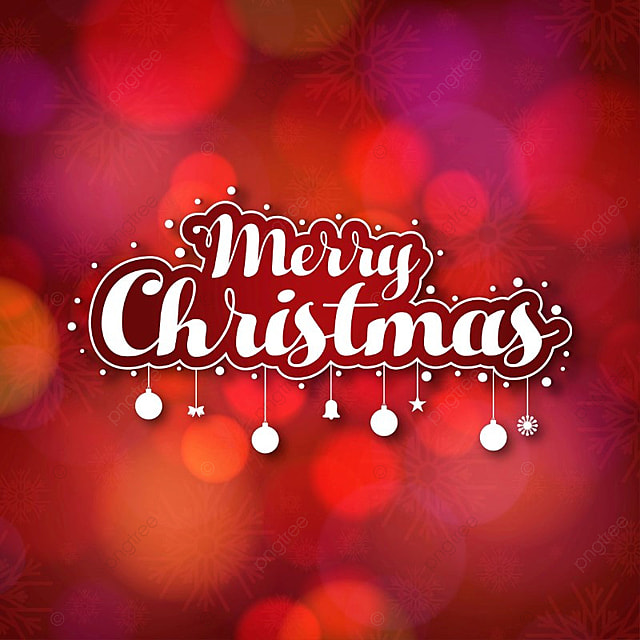 Christmas Card, Background, Vector, Holiday PNG And Vector