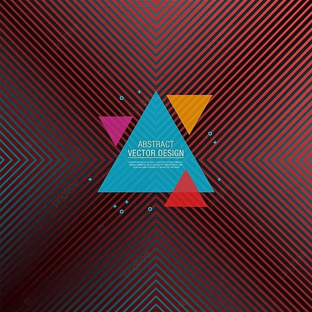 abstract triangle background triangle background abstract png y