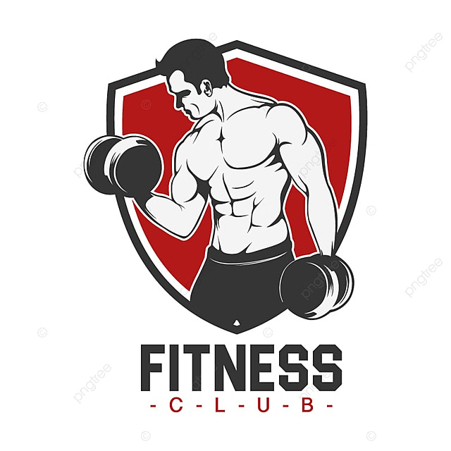Fitness Logo Design Business Abstract Png And Vector Copyright Complaint Download The Free With
