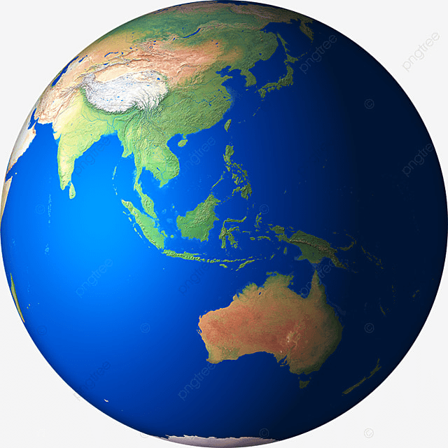 3d-earth-render-03, Globe, Earth, Planet PNG Clipart Image
